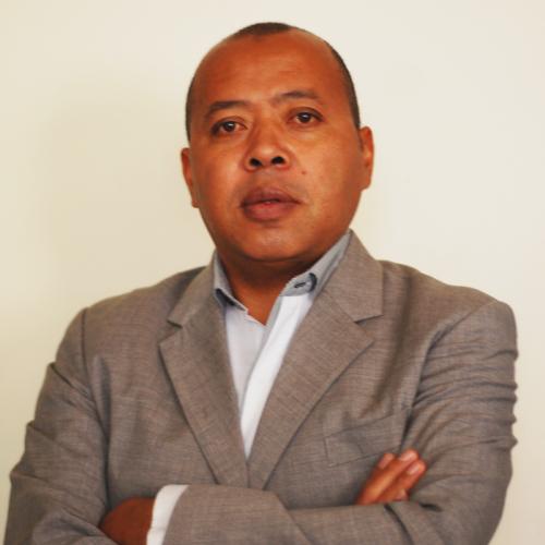 Eddy RANDRIAMIHAJASOA